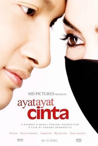 Download Film Ayat-Ayat Cinta(2008) Full Movie - Cinema 21
