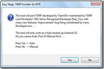 twrp recovery mt6572 driver