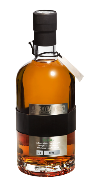 Mackmyra Swedish Whisky
