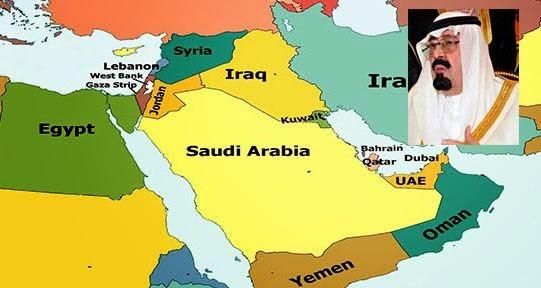 Suudi Hükümetine Teşekkür ve Öneriler