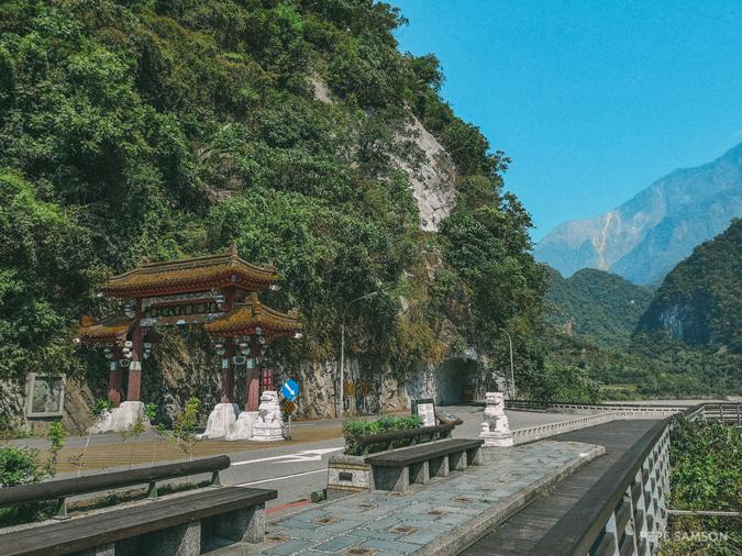 Taroko National Park - Hualien, Taiwan