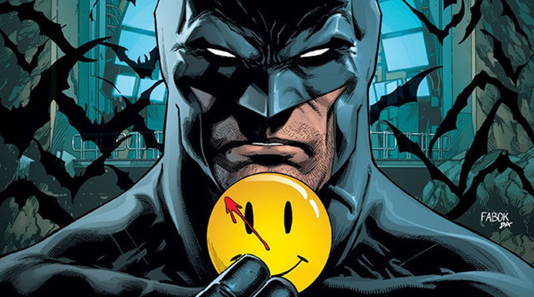 Injustice 2 no descarta incluir personajes de WatchMen