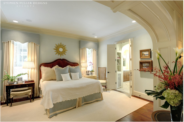 Key Interiors by Shinay: 5 Luxury Master Bedroom Suites on Luxury Master Bedroom  id=34022
