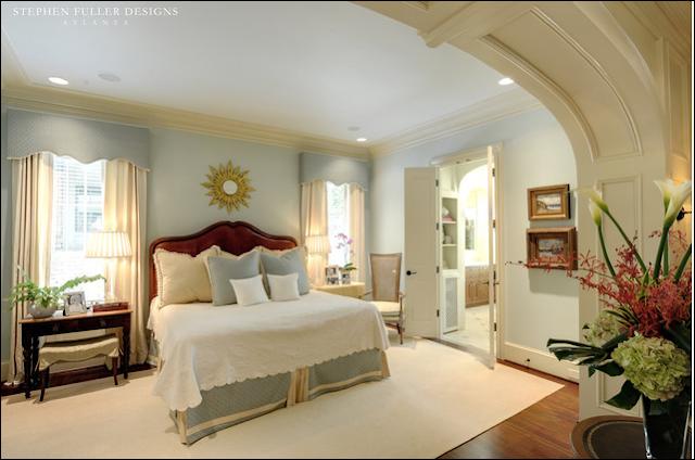 Key Interiors by Shinay: 5 Luxury Master Bedroom Suites on Luxury Master Bedroom  id=34022