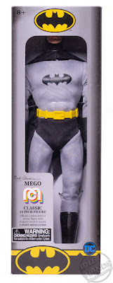 SDCC 2018 MEGO Target Exclusive Action Figures 14 inch DC Comics Batman 001