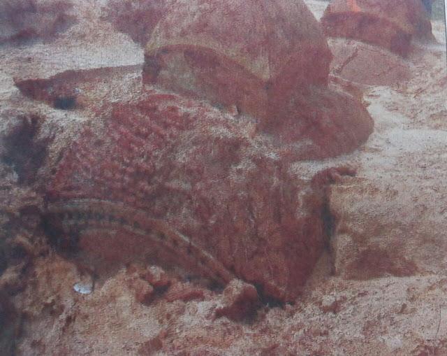 গলসিতে উদ্ধার প্রাচীন মন্দির ।{www.techxpertbangla.com}