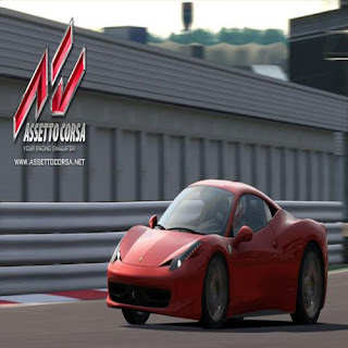 Free Download Assetto Corsa Game For PC