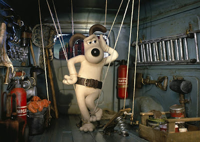 Wallace And Gromit The Curse Of The Were Rabbit 2005 Image 3