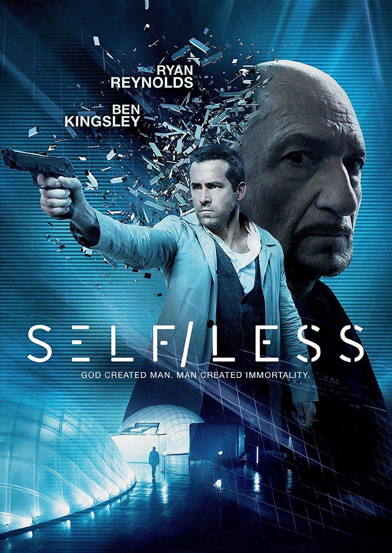 Selfless (2015) ταινιες online seires oipeirates greek subs
