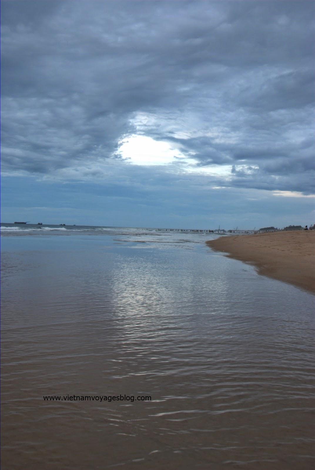 Biển Tuy Hòa, Phú Yên - 2014