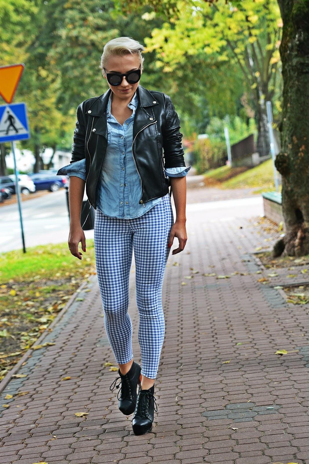 niebieskie_spodnie_ramoneska_czarna_kocie_okulary_12