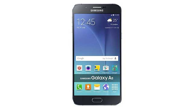 firmware - rom stock Samsung Galaxy A8 Clon [MT6572]