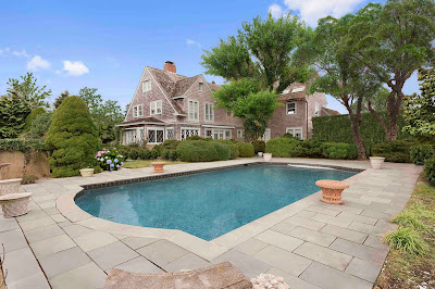 HAMPTON'S MANSION GREY GARDENS FOR SALE