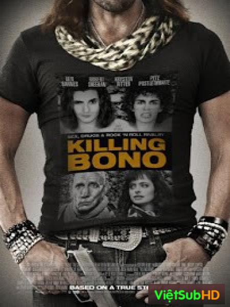 Hạ gục Bono