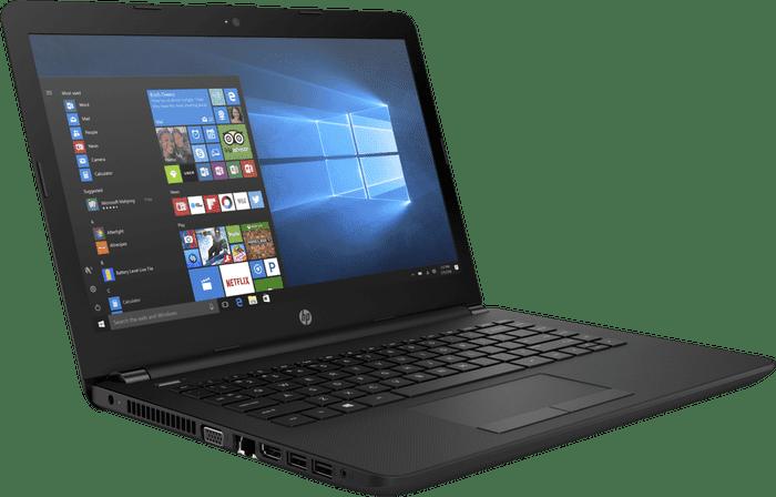 HP 14-BS011TU
