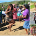 Who is Nonhlanhla Qwabe known as Skolopad: a mother, an artist and a nurse