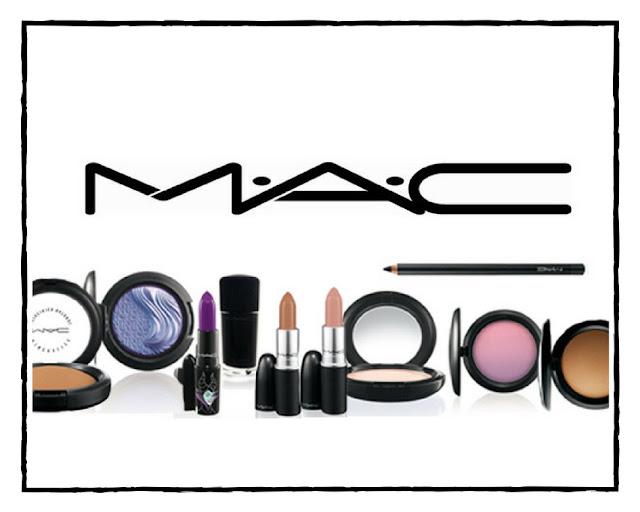 M.A.C Cosmetics oferece descontos especiais em janeiro