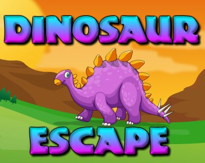 Games2Rule Dinosaur Escape