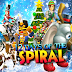 The 12 Days of the Spiral & New Charity Mount