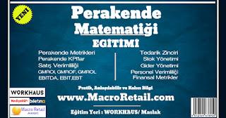 Perakende Mağazacılık Eğitimleri