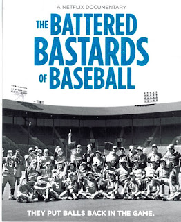The Battered Bastards of Baseball (2014) ταινιες online seires oipeirates greek subs