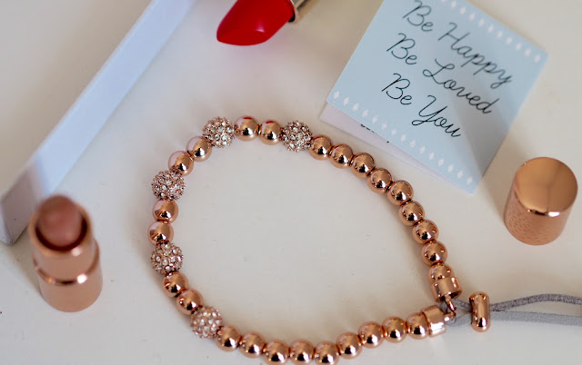 buckley london bracelet