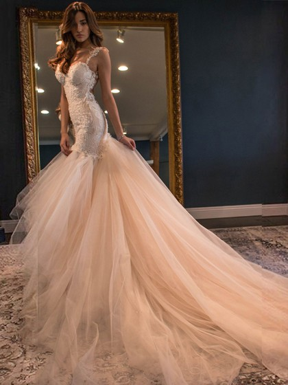 http://www.dressfashion.co.uk/product/trumpet-mermaid-sweetheart-tulle-watteau-train-appliques-lace-glamorous-wedding-dresses-ukm00022591-17720.html