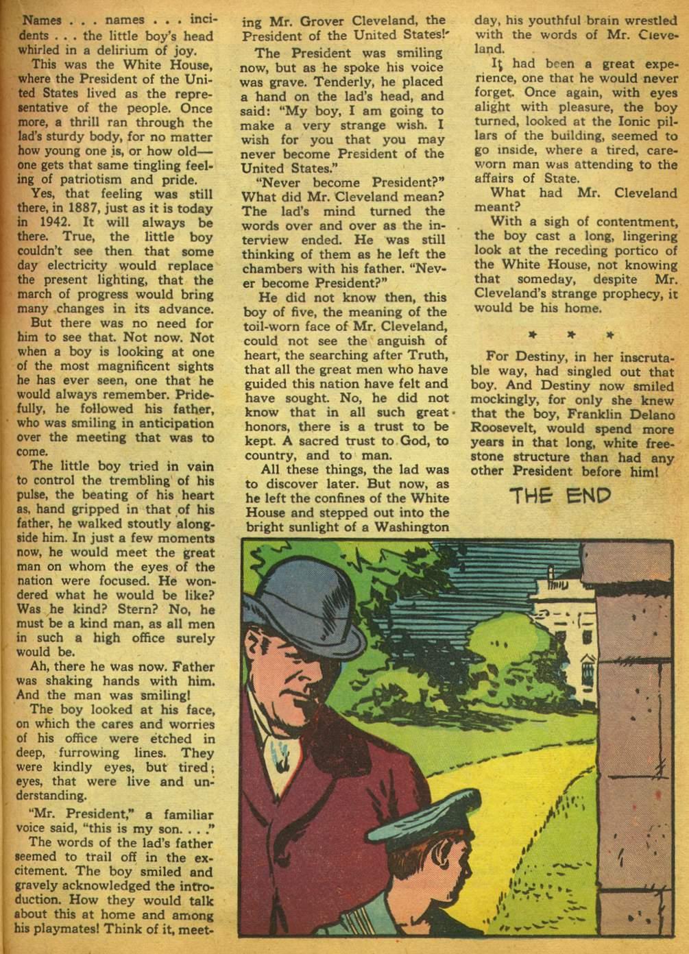 Read online World's Finest Comics comic -  Issue #6 - 31
