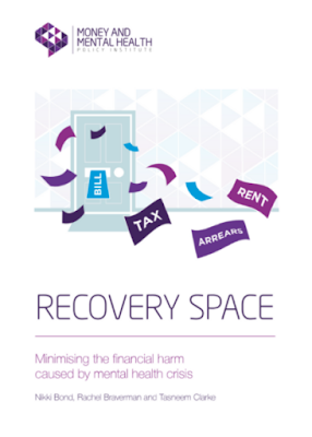 Recovery Space - Report
