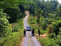Alas Bonggan, Tempat Mistis Angker & Menyeramkan di Blora Jawa Tengah
