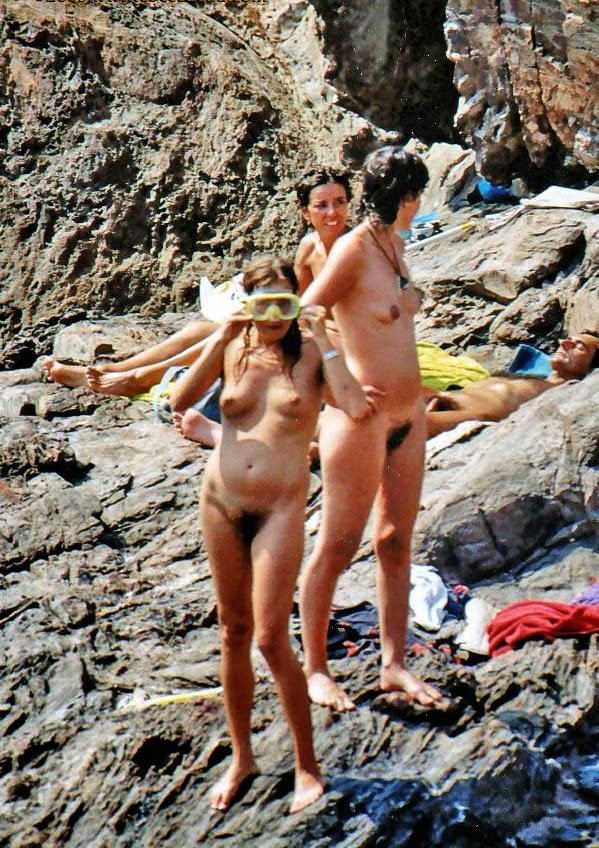 Nudism - Photo - Hq  Family Nude Beach - Mika Croatia-8023