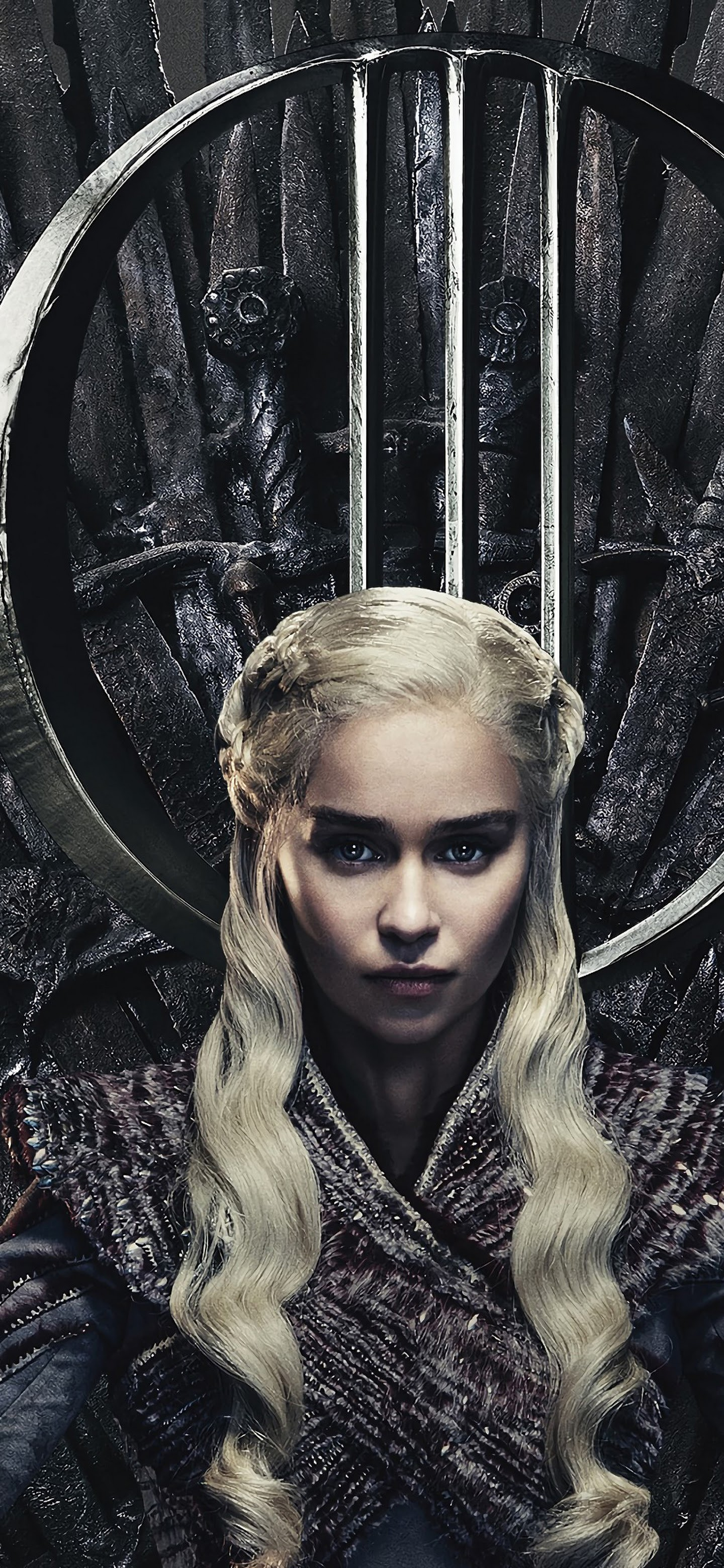 Daenerys Targaryen Game Of Thrones Season 8 4k Wallpaper 59