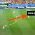 تعرف سر ظهور رموز في الشاشة اثناء مشاهدة المباريات على Bein Sports!