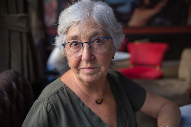 María Laura Garrigós la nueva interventora del Servicio Penitenciario Federal