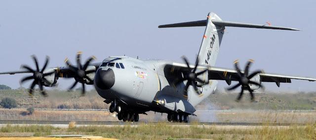 Aviacion militar y Derecho aereo