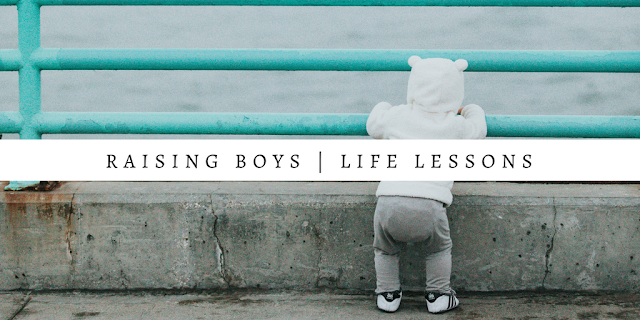 How to raise a man. Raising Boys by Design by Gregory L. Jantz and Michael Gurian
