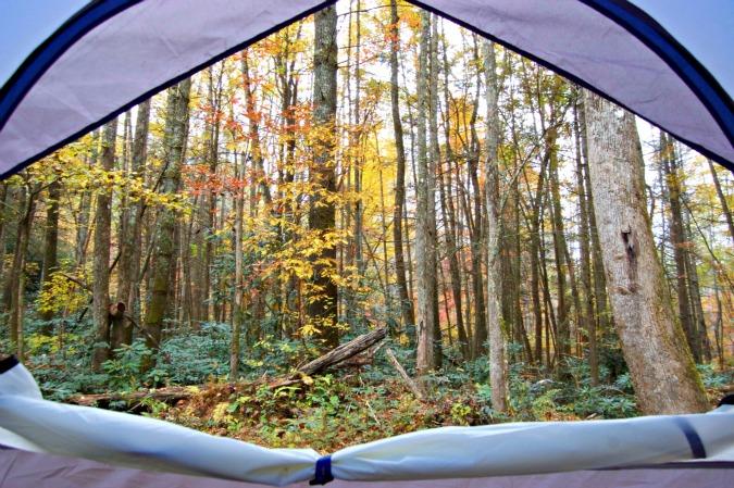 Martha Sundquist Camping