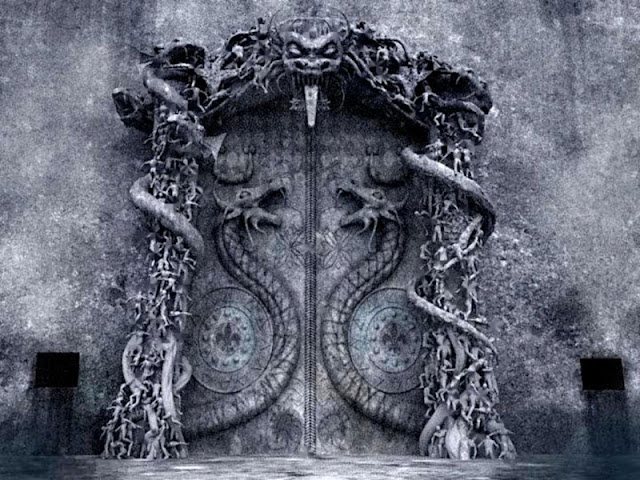 The mysterious SEALED Door of the ancient Padmanabhaswamy temple