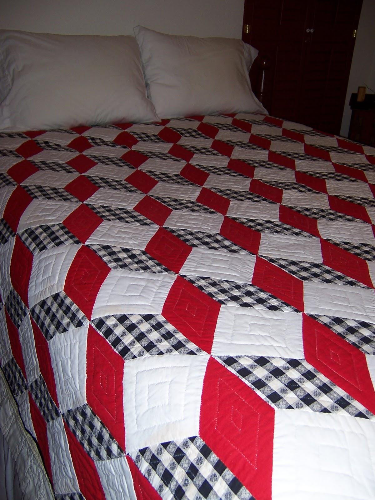 Samplings From Spring Creek Nestled All Snug In Their Beds