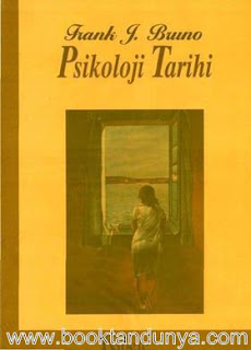 Frank J. Bruno - Psikoloji Tarihi