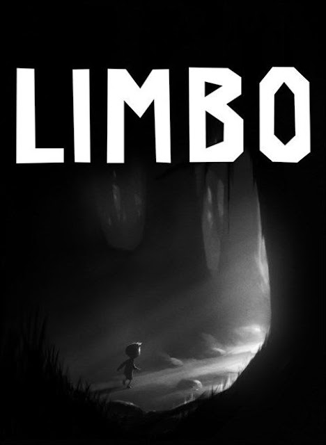 One Step at a Time: Mobile Game: Limbo