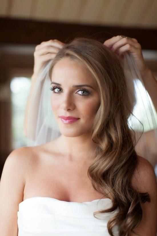 Style Maddie Best Wedding Hairstyles 2014