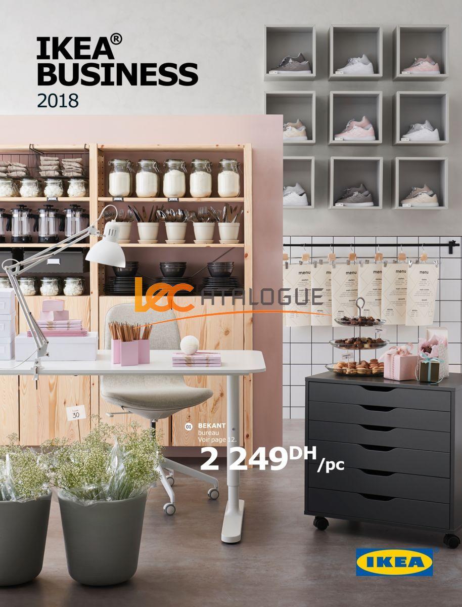 Catalogue Ikea Maroc Business 2018 Lecatalogue 100
