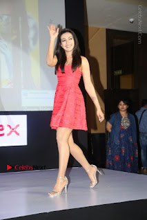 Actress Catherine Tresa Unveils Intex Air Conditioners  0198.jpg