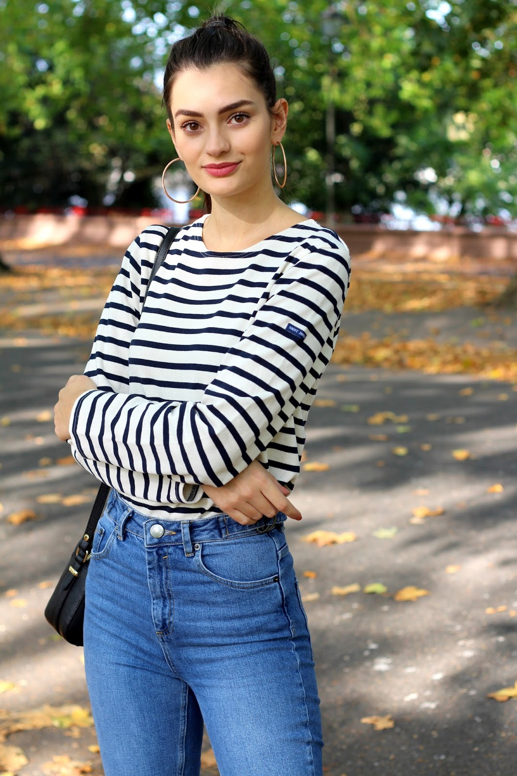 peexo london blogger autumn style