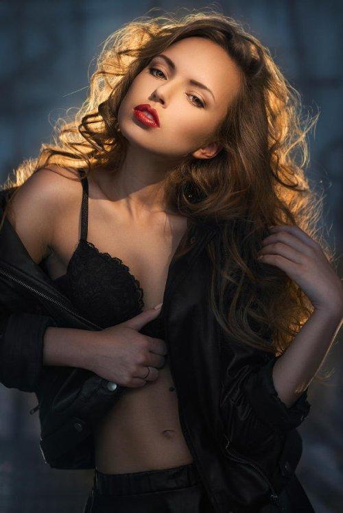 Alex Talyuka 500px fotografia mulheres modelos sensuais beleza fashion