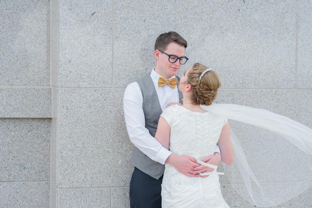 Lds Wedding Gown 68 Stunning Snowflake LDS Temple Wedding