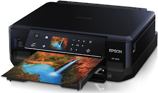 Epson XP-600 Printer Drivers Download