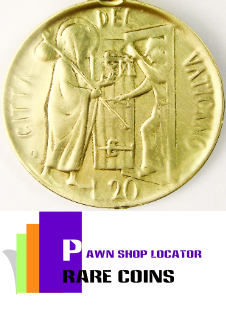 Pawn Shop Locator Rare Coins