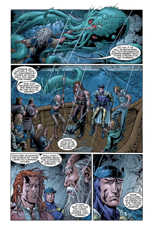 Thor (1998) Issue #45 #46 - English 7